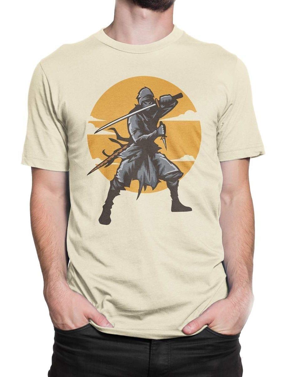 1927 Ninja T Shirt Front Man 2