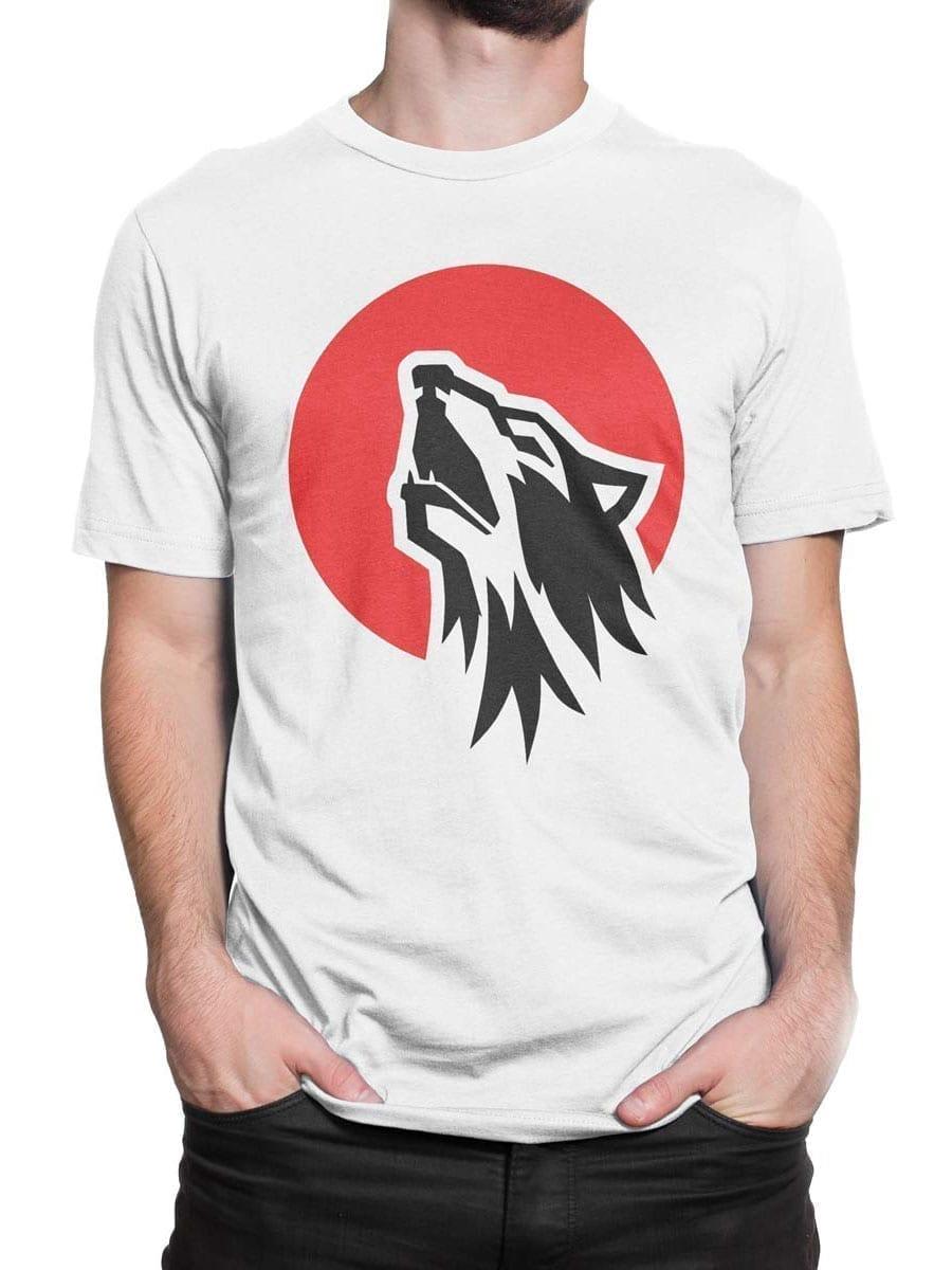 1929 Woolf T Shirt Front Man 2