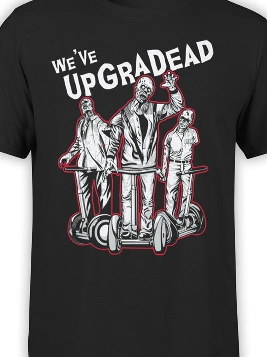 1944 Upgradead T Shirt Front Color