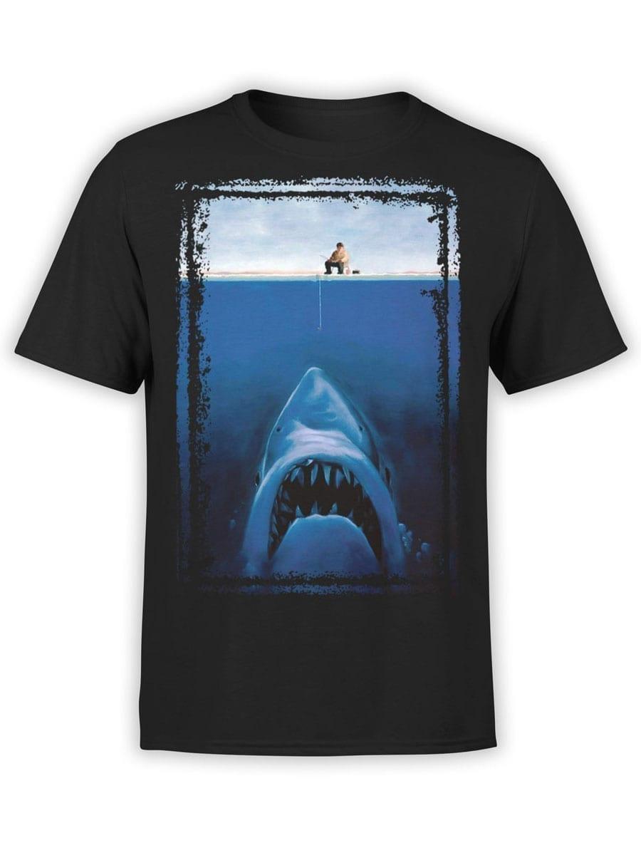 1948 Fishing T Shirt Front