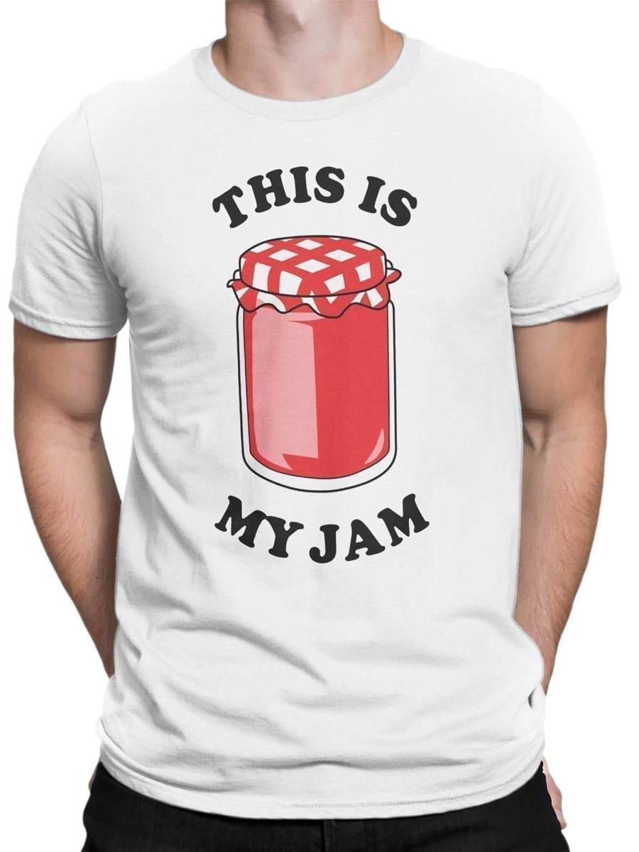 1958 My Jam T Shirt Front Man