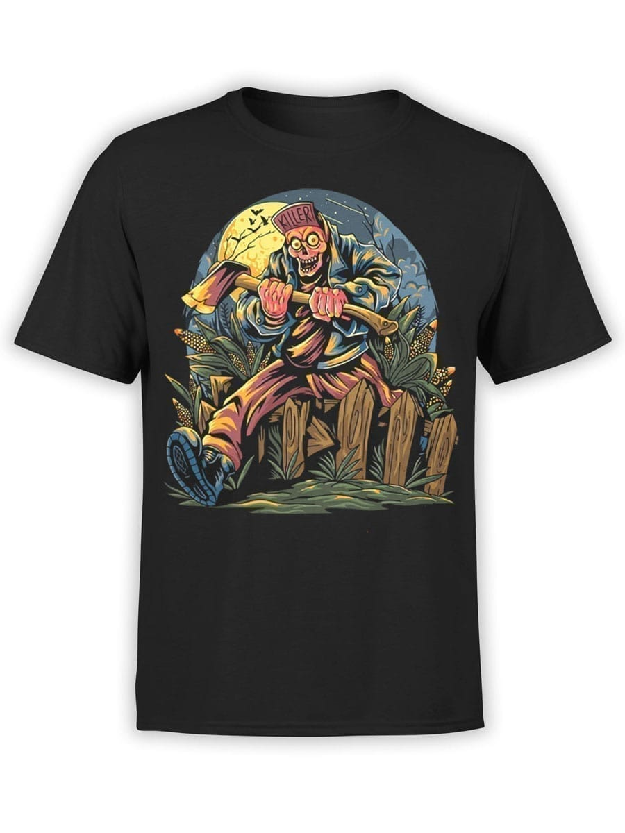 1967 Killer T Shirt Front