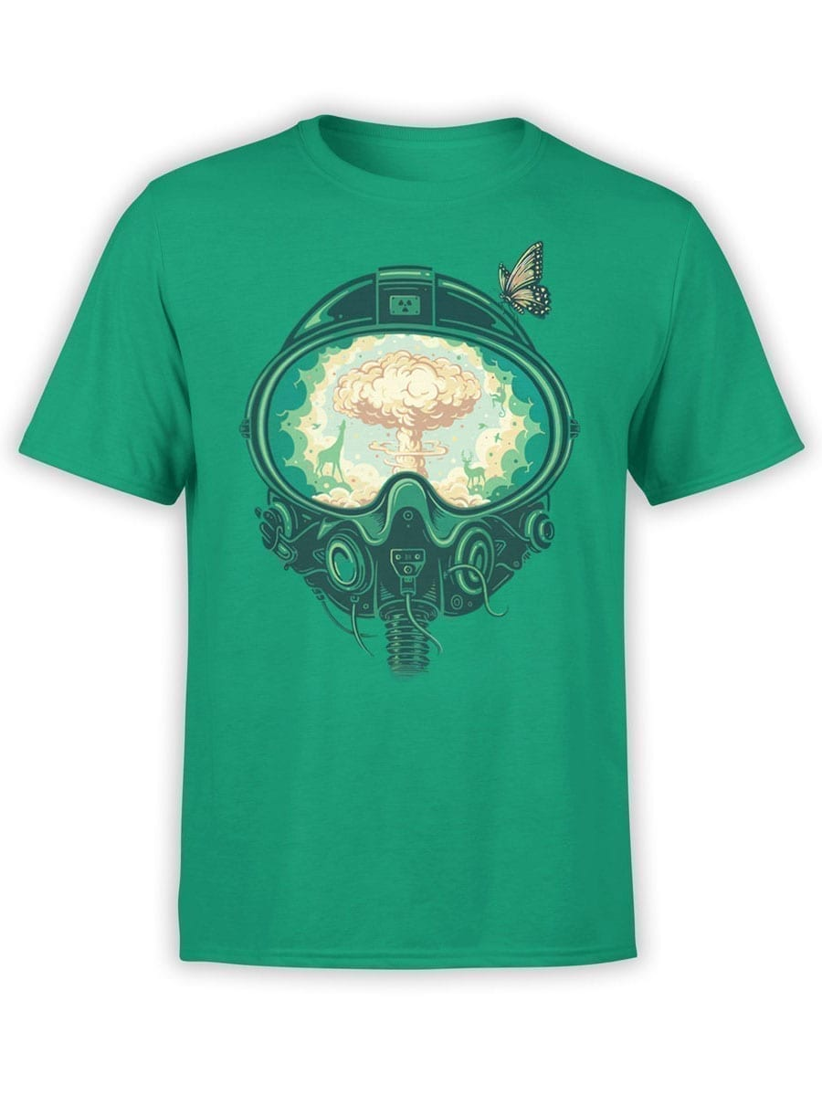 2004 Atomic T Shirt Front