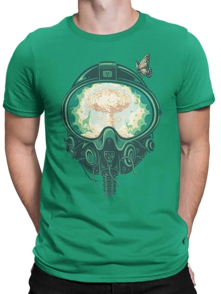 2004 Atomic T Shirt Front Man