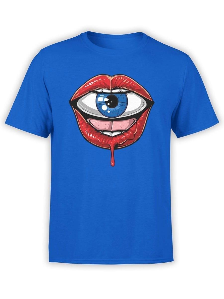 2011 Weird T Shirt Front