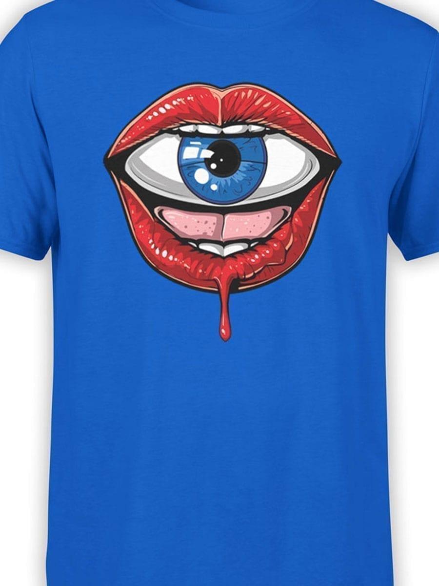 2011 Weird T Shirt Front Color