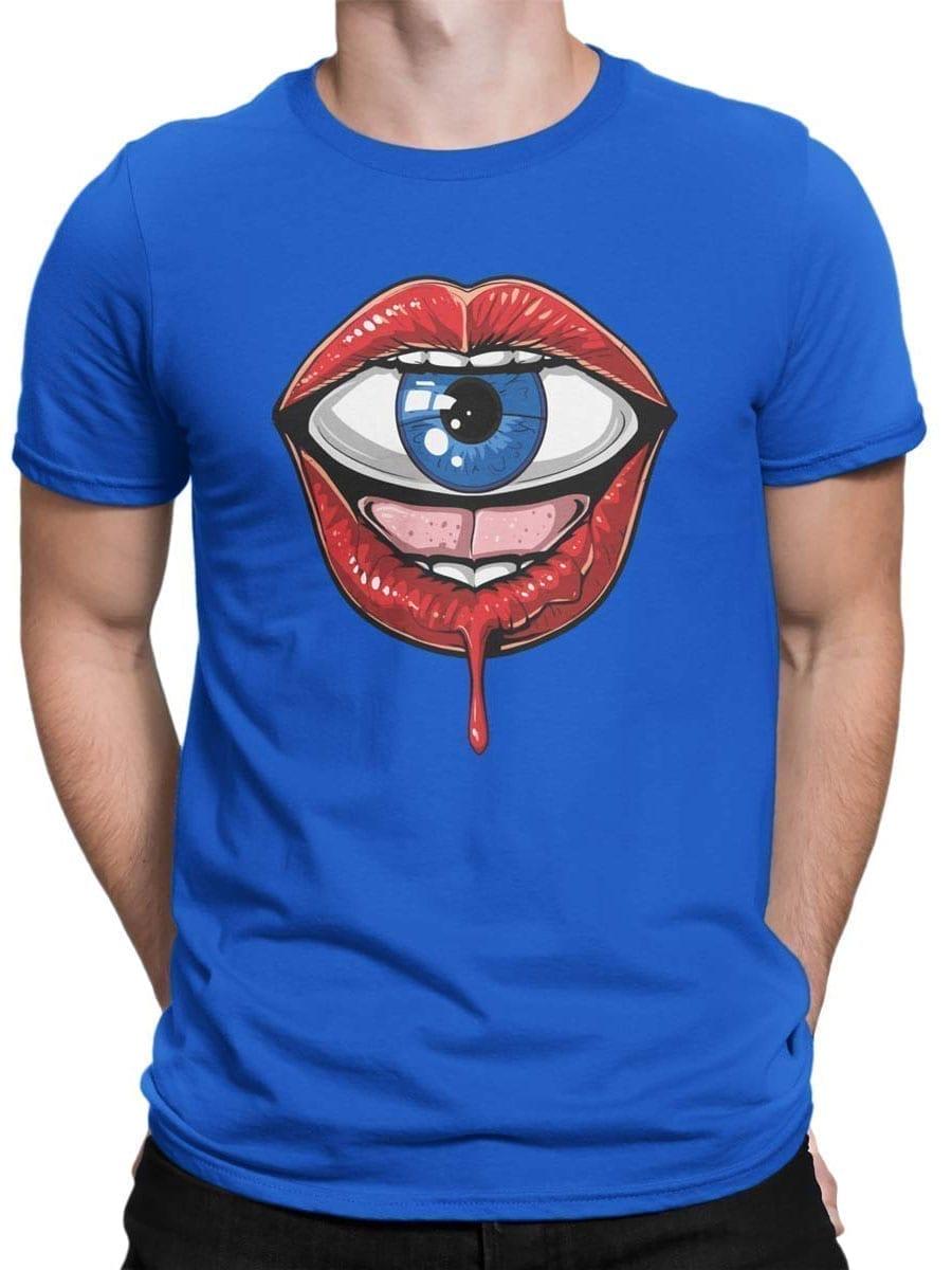 2011 Weird T Shirt Front Man