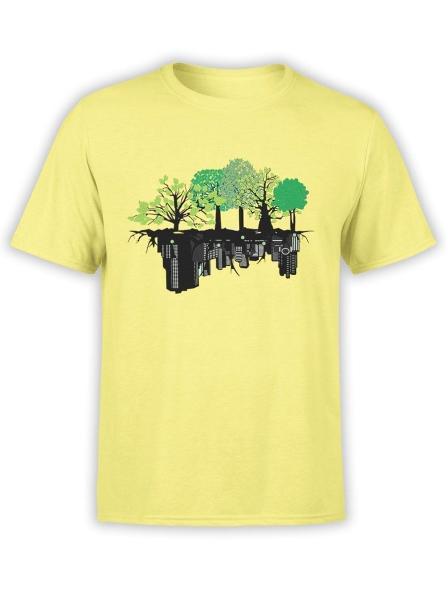2027 Mirror T Shirt Front