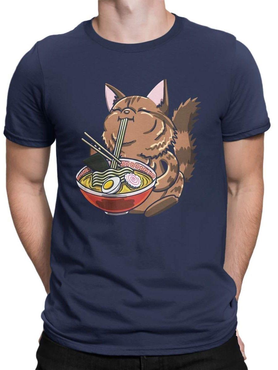 2051 Sushi Lover T Shirt Front Man