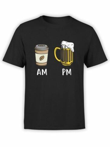 2075 Beverages T Shirt Front