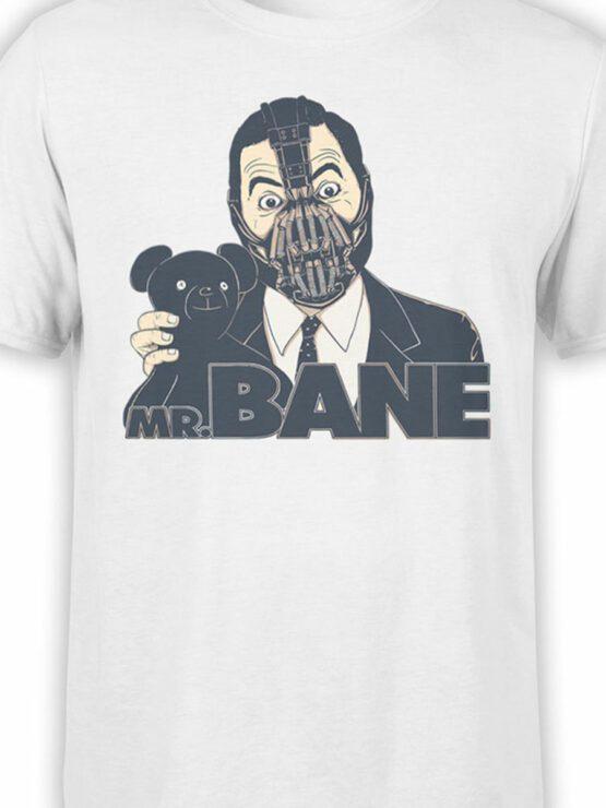 2084 Bane T Shirt Front Color